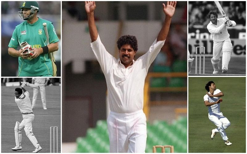 Stats: Greatest Fast Bowling All-rounders of All Time