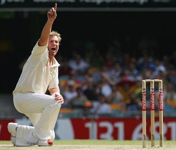 46 reasons to love Shane Warne on his 46th birthday