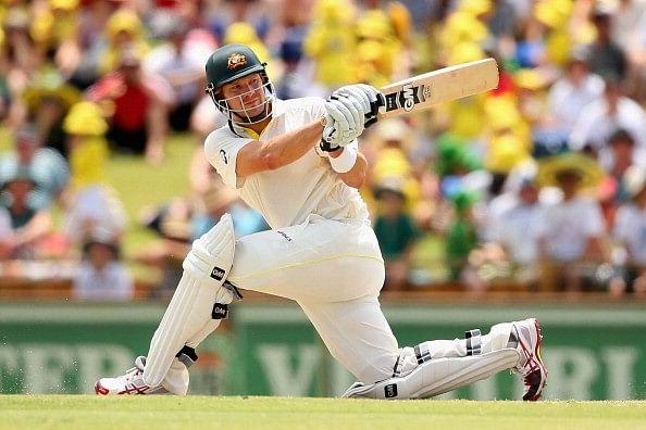 5 best Test performances of Shane Watson
