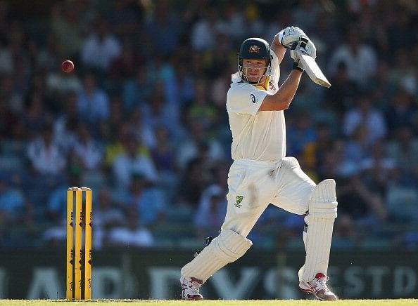 Top 5 players who could replace Shane Watson in Australia's Test side