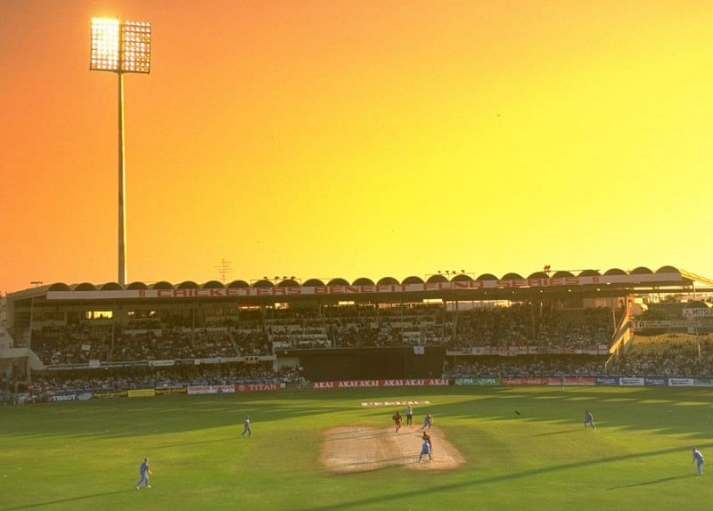 5 iconic matches played at the Sharjah Cricket Stadium
