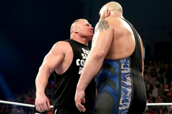 Brock Lesnar opponent at MSG announced, WWE wants star to 'tone it down'