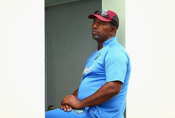 Phil Simmons disgruntled with 'interference from outside' in ODI team selection