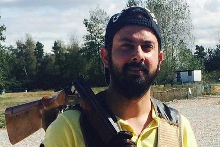 National level shooter Sippy Sidhu shot dead in Chandigarh