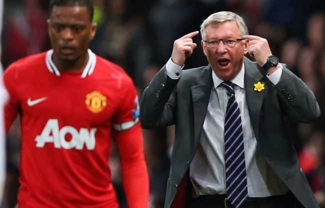 Sir Alex Ferguson reveals strict discipline may have cost Manchester United trophies