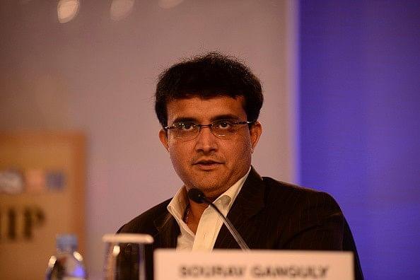 Sourav Ganguly to coach Tripura Under-16 & Under-19 cricketers