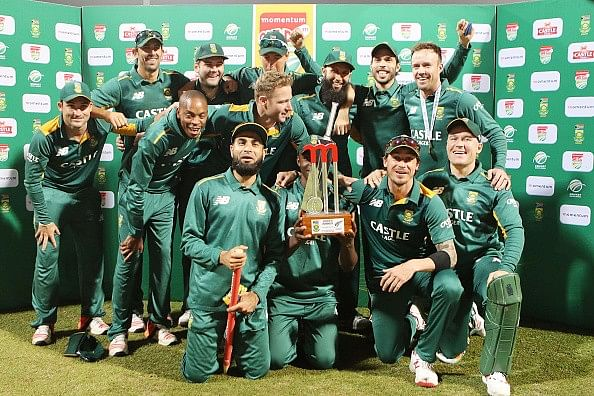 South Africa's areas of concern heading into their tour of India