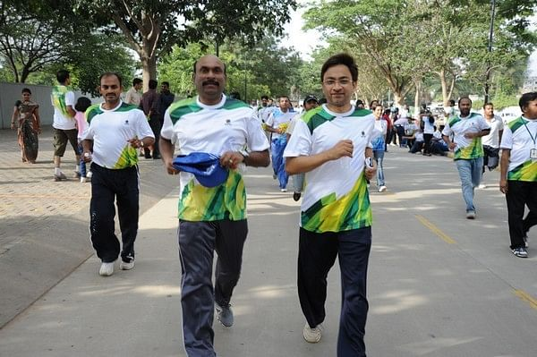 Spirit of Wipro Run 2015 to be held on September 20