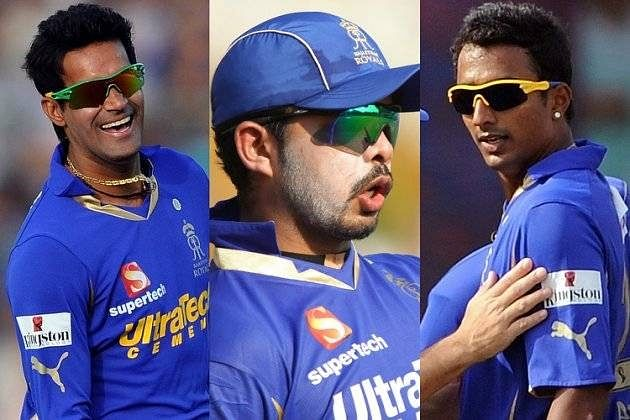 Delhi Police files appeal against acquittal of Rajasthan Royals trio in IPL spot-fixing case