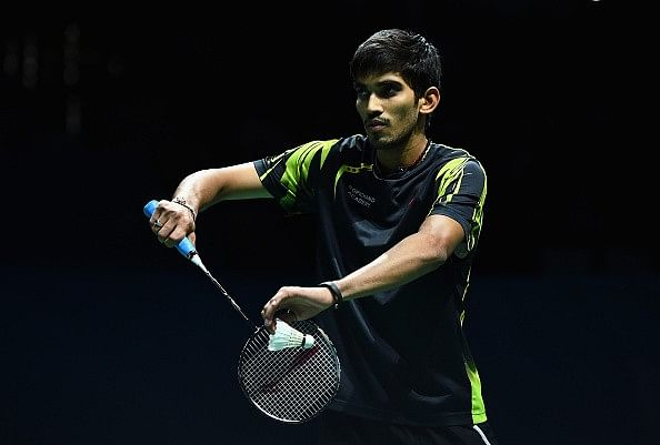 2015 Korea Open Superseries: Schedule for Indian players on Thursday