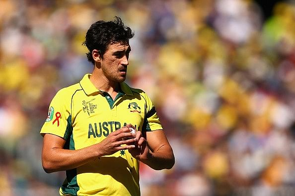 Tahir goes past Starc as the World's number 1 ODI bowler