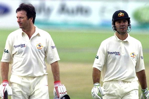 The greatest No. 6 Test batsmen of all time