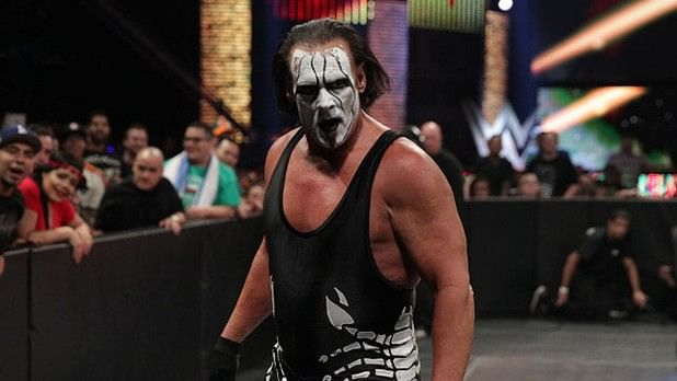 Top 5 times WWE wrestlers over 50 took scary bumps