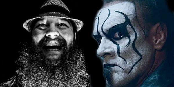 Another Sting match teased by the WWE, Stardust-Amell, R-Truth