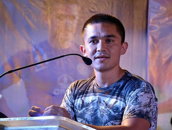 Looking forward to ISL but World Cup qualifiers remain our priority: Sunil Chhetri