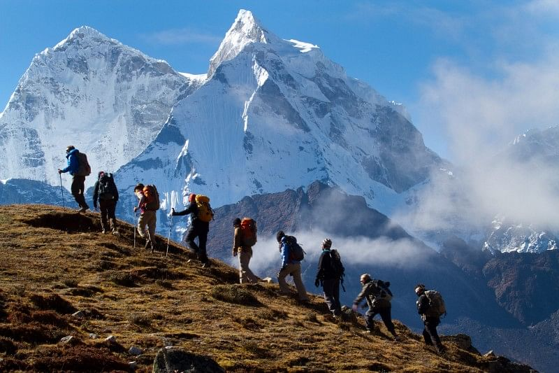 Top 10 adventure sports in India and where to do them