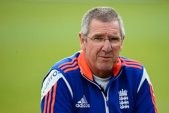 Trevor Bayliss: The man behind the scenes in England's Ashes victory