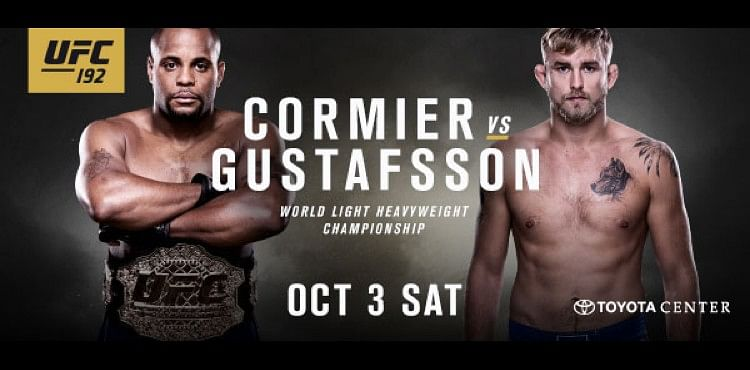 UFC 192: Transcript of the conference call