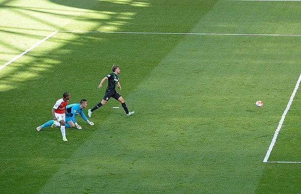 Player Ratings: Arsenal 2-0 Stoke City