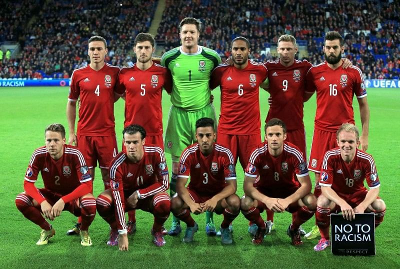 Wales overtake England for first time ever in FIFA rankings, India move up one spot to 155