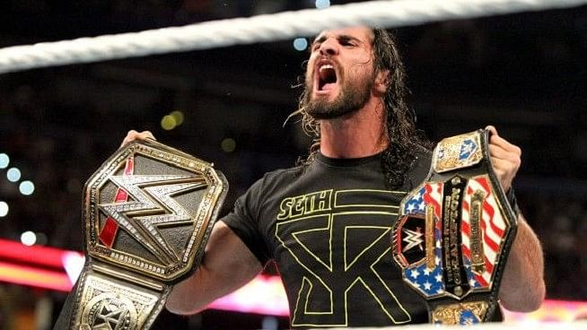 5 facts about Seth Rollins you might not know