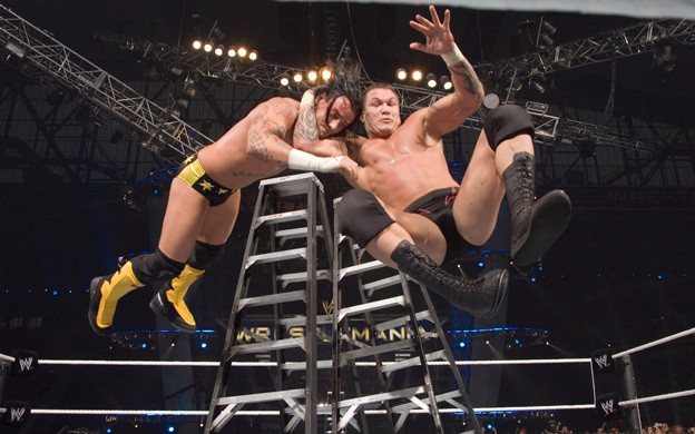 Top 10 finishing moves in WWE history