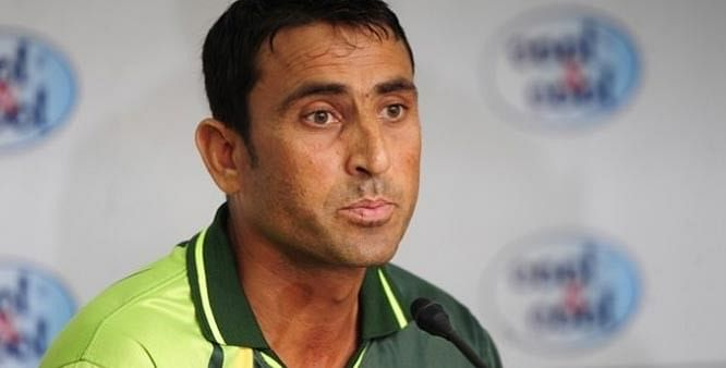 Younis Khan expresses anger at being ignored for PSL opening ceremony
