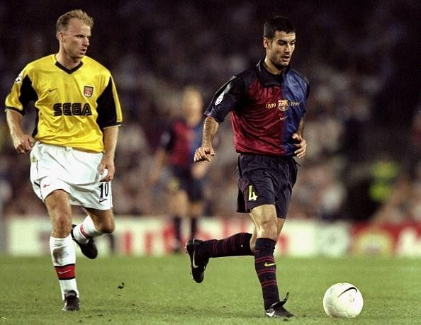 Did you know that Pep Guardiola was embroiled in a doping scandal in 2001?