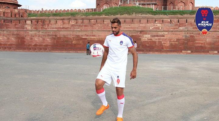 Robin Singh - the missing link for Delhi Dynamos?