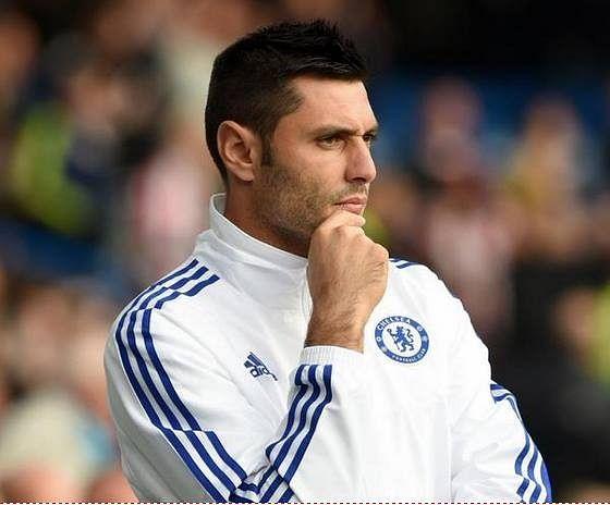 Chelsea sign former AC Milan shot stopper Marco Amelia