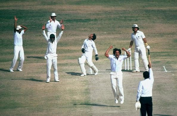 Pakistan v England - The thrilling conquest at Karachi