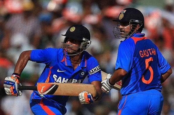 Ranji Trophy Day 3 Roundup: Gambhir and Tiwary make the headlines, Vidarbha's debutant Sarwate takes 6 against Assam