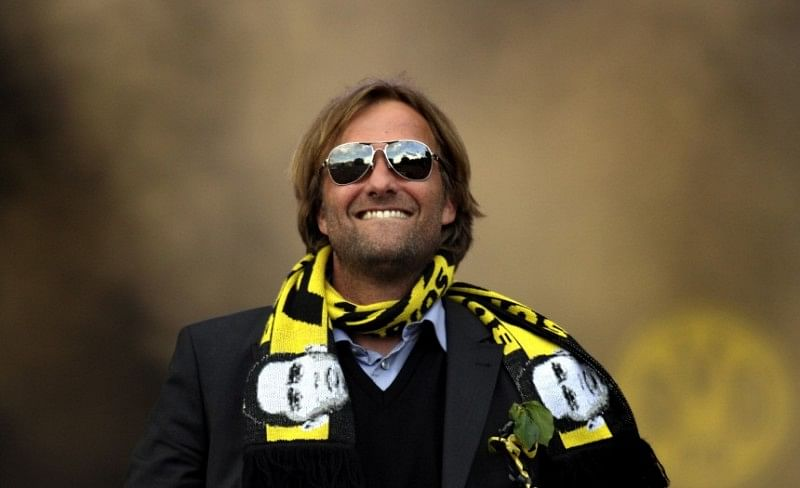 Jurgen Klopp will bring a spirit commensurate with Liverpool's sporting values