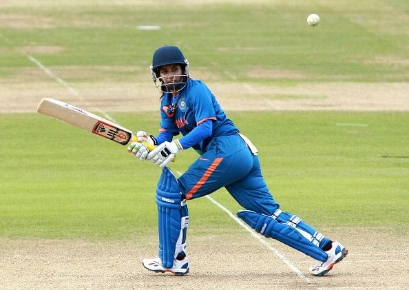 Mithali Raj wants India to top the new ICC Women's Team Rankings