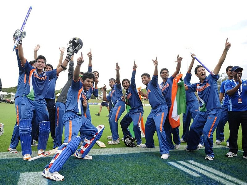 Junior World Cup in January 2016 likely to be shifted to India after security concerns emerge in Bangladesh