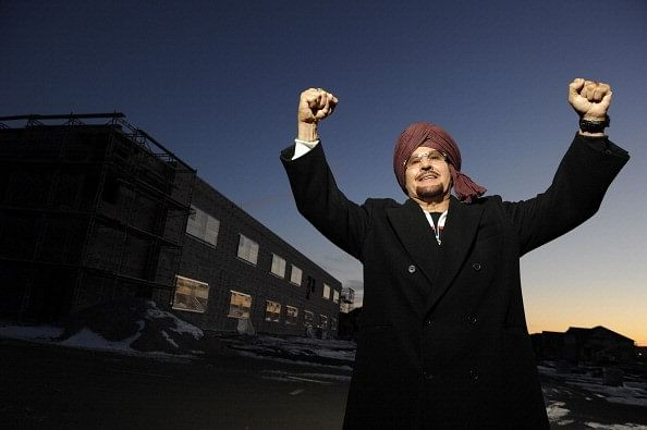 Tiger Jeet Singh: The Punjabi boy who conquered professional wrestling