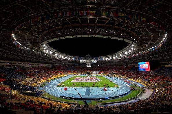 Reports: FIFA and Russia announce World Cup 2018 venues