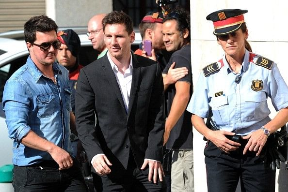 Lionel Messi to face trial for tax evasion charges