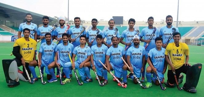 Hockey Coach Harendra Singh exudes confidence ahead of India's opener against Pakistan in Sultan of Johor Cup