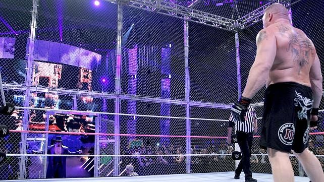 WWE Hell in a Cell - Grades & analysis