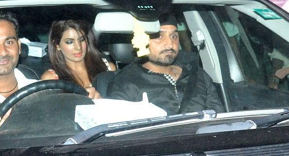 Harbhajan Singh to tie knot with longtime girlfriend Geeta Basra