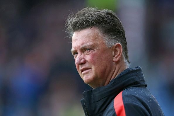 Manchester United boss Louis van Gaal not bothered by Paul Scholes criticism