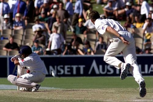 Leg before wicket (lbw): How does it work?