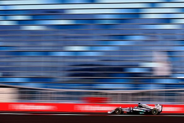 F1 Russian Grand Prix 2015: Preview, race time, predictions and live updates