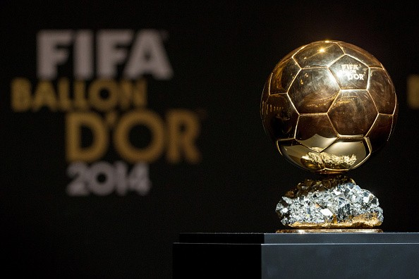 FIFA release shortlist for 2015 Ballon D'Or and World Coach of the year