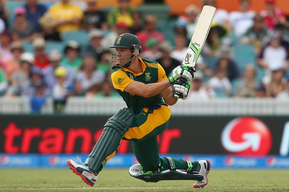 5 reasons why AB de Villiers is the new 'God of Cricket'