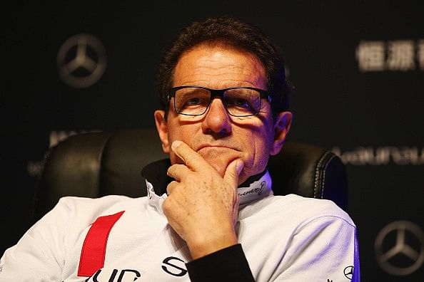 Fabio Capello says Jose Mourinho always ruins his squads after 18 months