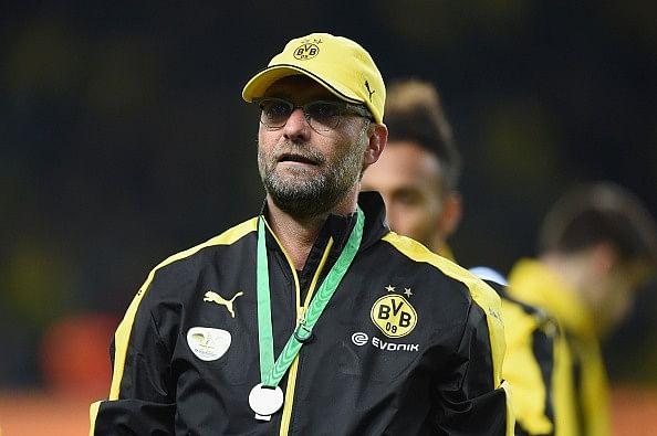 Reports: Liverpool FC want Jurgen Klopp to succeed Brendan Rodgers