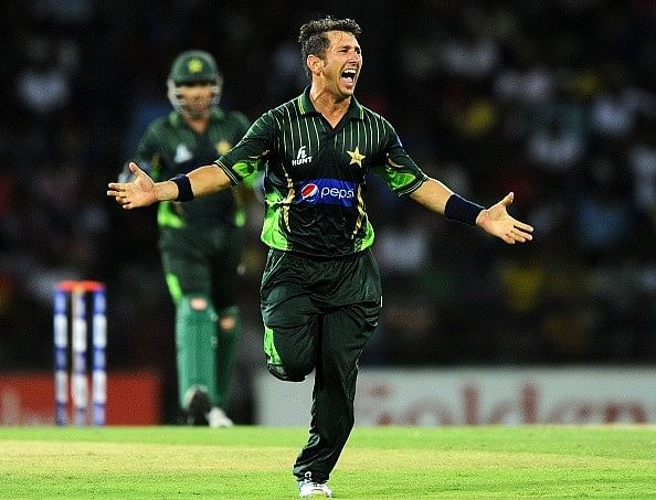 Stats: Pakistan's 450th ODI win and Yasir Shah's career-best bowling figures