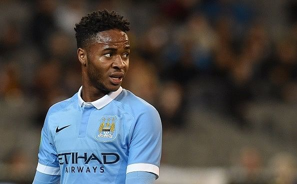 'Everyone within the club approved my exit,' says Sterling